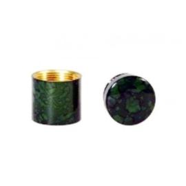 CacheQuarter Nano container - magnetisch (groen camouflage)