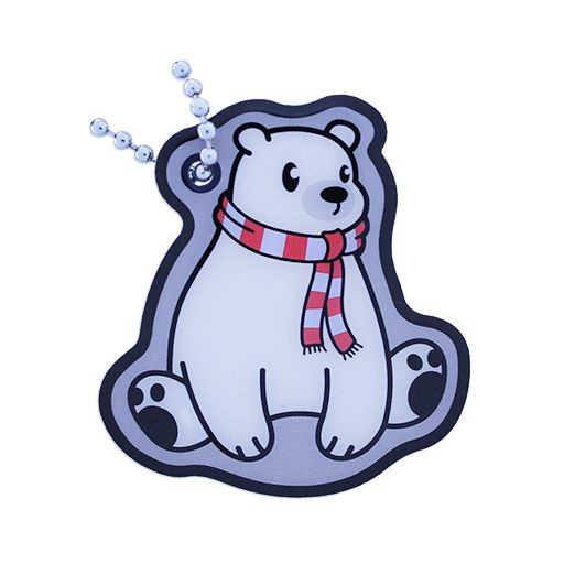 Cache Advance Tag Cachekinz™ - ijsbeer