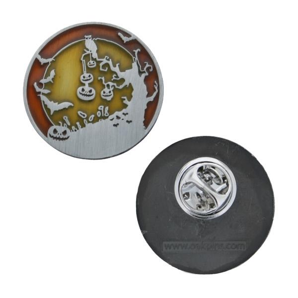 Oakcoins Pin - 13th-gate