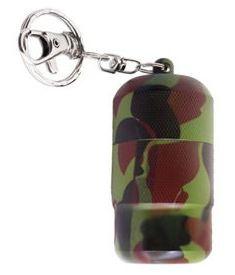 Groundspeak Regular container - capsule (camouflage)