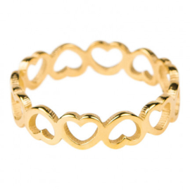 Ring Lots of Love
