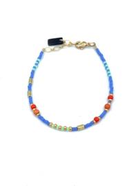 Armband Jazu Blue
