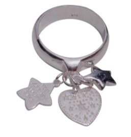 Ring Paris Lucky Star