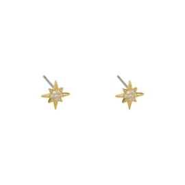 Oorbel North Star Mini