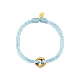 Armband Nina Light Blue