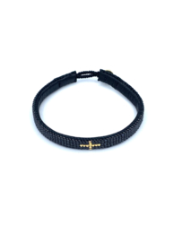Armband IBU Antraciet