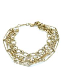 Armband Five Chain