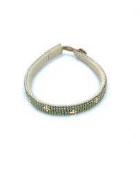 Armband IBU Groen