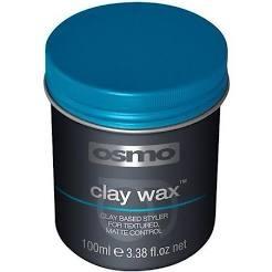 Osmo clay wax
