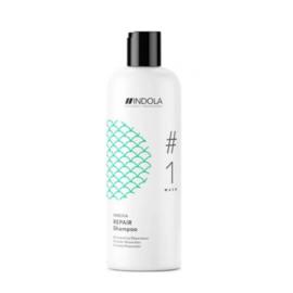 Indola Innova Repair Shampoo #1 Wash