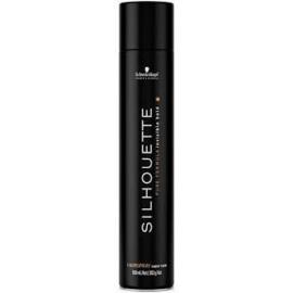 Schwarzkopf Silhouette Hairspray - Super Hold 300ml