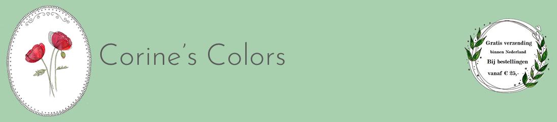 corinescolors