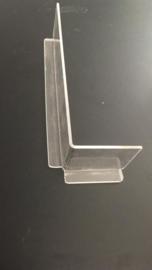 Garnalen voederhoekje M