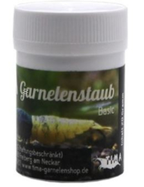 Tima Garnalen Stofvoer Basic 20 gram