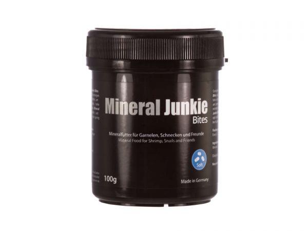 GlasGarten mineral junkie Bite 100G (vervanger pearls)