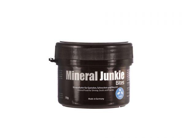 Glasgarten Mineral junkie bites 50G