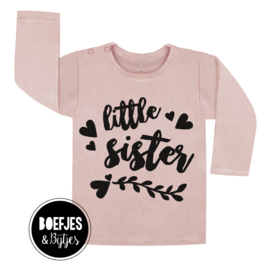 LITTLE SISTER - SHIRT