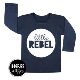 LITTLE REBEL - SHIRT