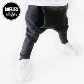 BAGGY DARK DENIM (2 PACK)