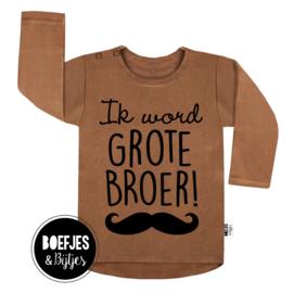 GROTE BROER - SHIRT