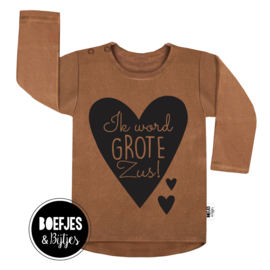 GROTE ZUS - SHIRT