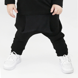 BAGGY BLACK (2 PACK)