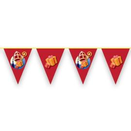 Vlaggenlijn ''Sinterklaas'' (6 meter)