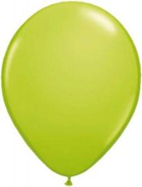 Ballonnen ''Metallic Grasgroen''