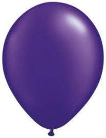 Ballonnen ''Metallic Paars''