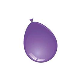 Ballonnen ''Mat Violet''