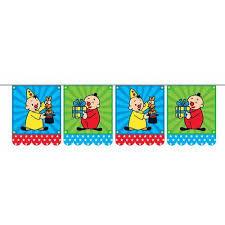 Vlaggenlijn ''Bumba'' (6 meter)