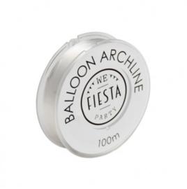 Balloon archline (100 meter)