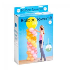 Ballonnen Pilaar/Boog Kit