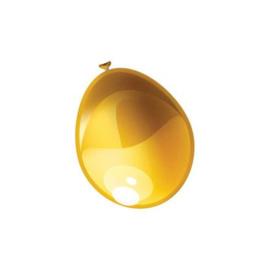 Ballonnen ''Mat Goud''