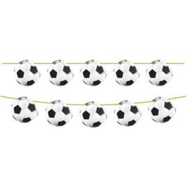 Vlaggenlijn ''Voetbal'' (10 meter)