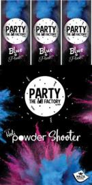 Holi Powder Shooter ''Gender Reveal'' (Roze, 30cm)