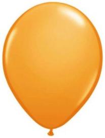 Ballonnen ''Metallic Oranje''