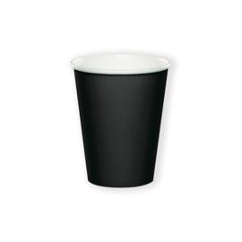 Bekertjes black velvet (266ml, 8 stuks)