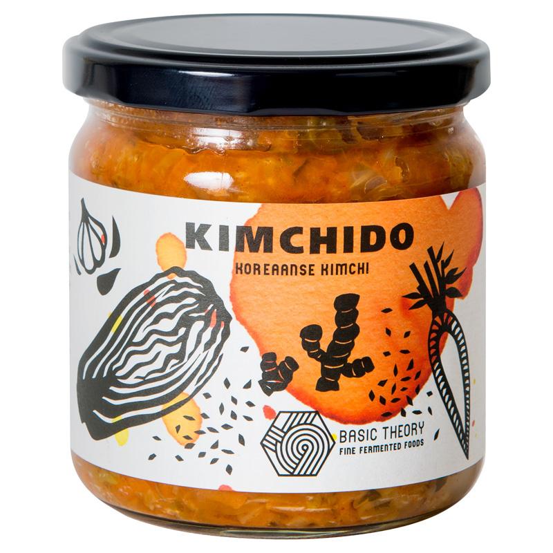 KIMCHIDO