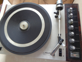 Philips 417 met philips speakers