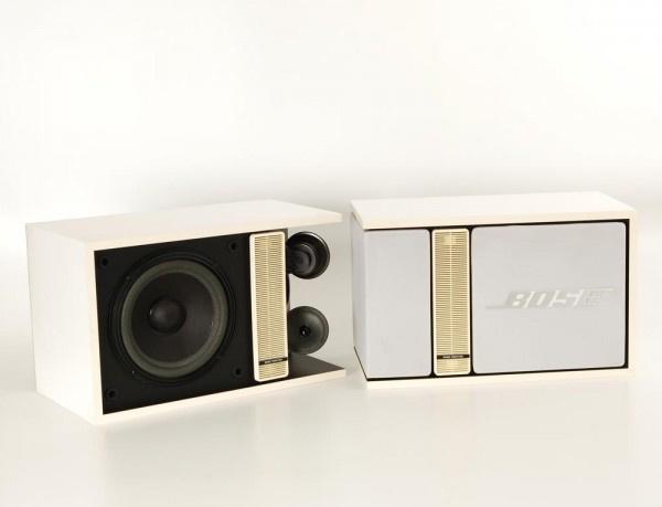 301 speakerserie van Bose, series II
