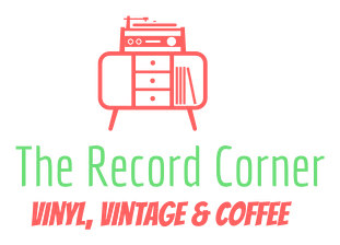The Record Corner  Records, vintage (audio) & Coffee - Den Haag