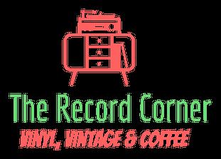 The Record Corner  Records, vintage (audio) & Coffee - Den Haag