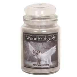 Woodbridge Magical Unicorn 565g Large Candle