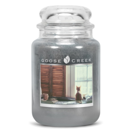 Goose Creek Staying Home Large