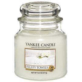 Yankee Candle Fluffy Towels - Medium