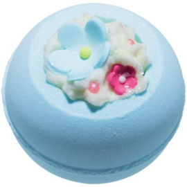 Bomb Cosmetics Cotton Flower Bath Blaster