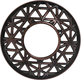 Belmont Illuma-lid Bronze