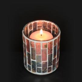 Yankee Candle Pastel Romance Votive Holder