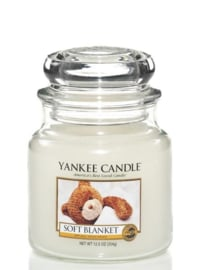 Yankee Candle Soft Blanket - Medium